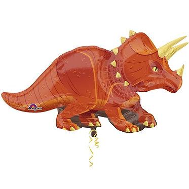 """Dinosaur Balloon 42"""""""