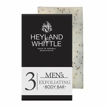 Men's Exfoliating Body Bar