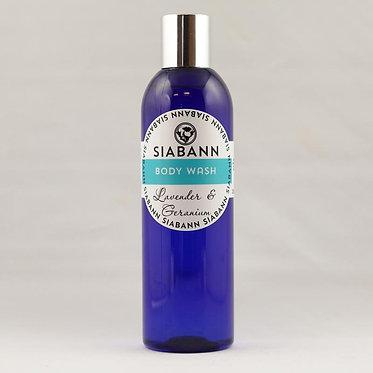 Lavender & Geranium Body Wash