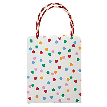 Toot Sweet Party Bags  Pack of 8