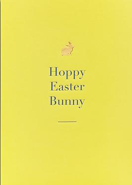 Hoppy Easter Wishes