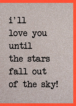 More Counting Stars Cards