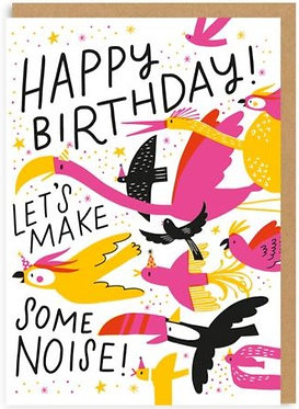 More Hello Lucky Cards by Ohh Deer