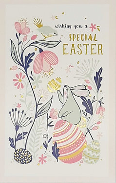 Wishing You a Special Easter