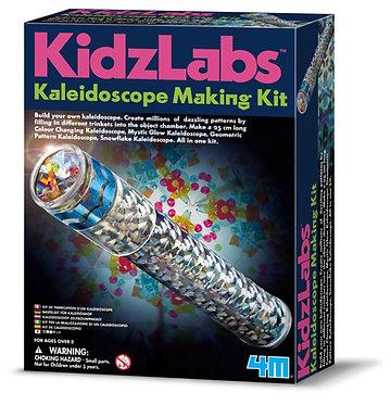 Kaliedoscope Making Kit