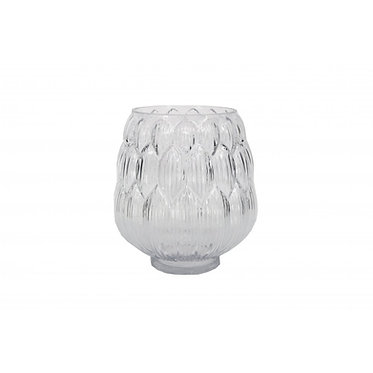 Small Artichoke Vase