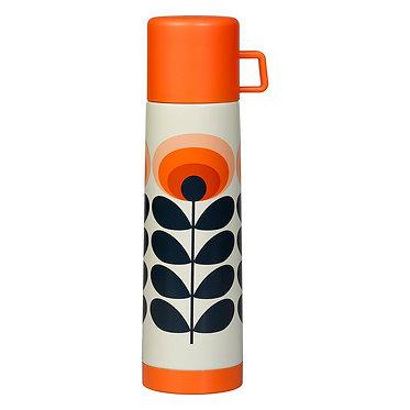 Orla Kiely Large Flask