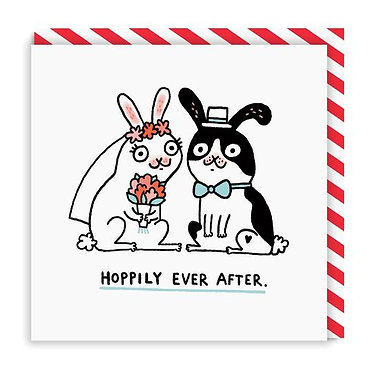 Gemma Correll Wedding Cards