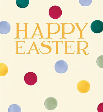 Emma Bridgewater Easter Cards