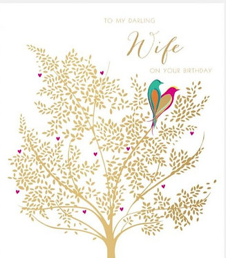 Wife Cards