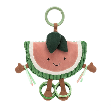 Watermelon Activity Toy