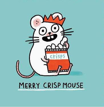 Gemma Correll Christmas Cards