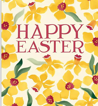 Emma Bridgewater Pack of 5 Easter Cards
