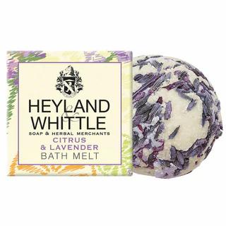 Citrus and Lavender Bath Melt