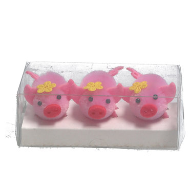 Pig Easter Decs