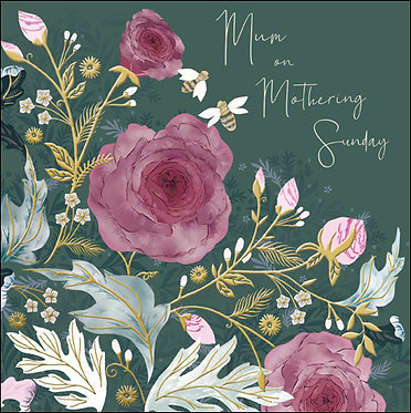 Harmony Mother's Day Cards