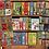 Thumbnail: Bodleian Libraries Mini Notebooks Set of 3