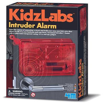 Intruder Alarm Kit