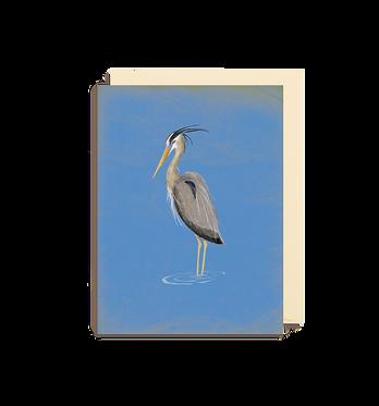 Lagom Wildlife Mini Cards
