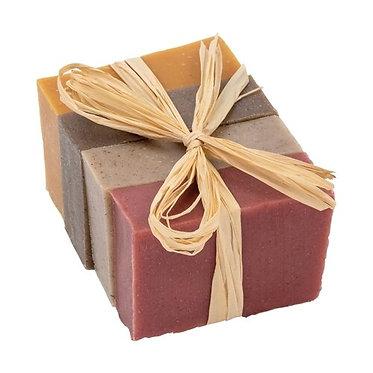 Heyland and Whittle Soap Bundle