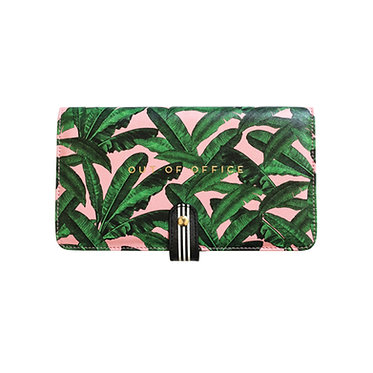 Alice Scott Travel Wallet