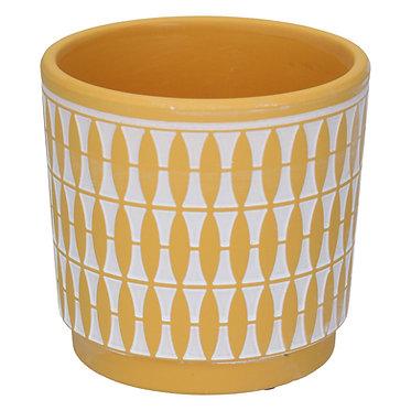 Terracotta Plant Pot Cover