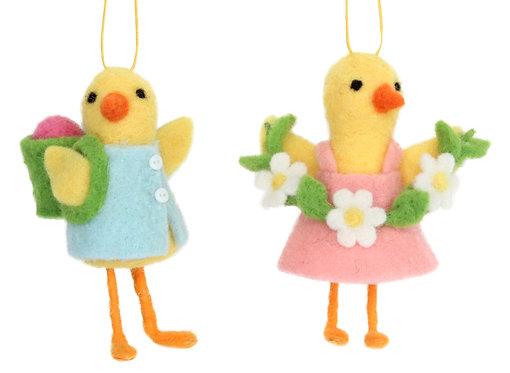 Duck Hanging Decoration