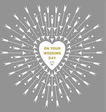 Wedding Cards by The Art File