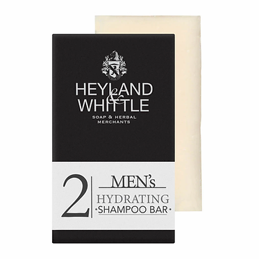 Men's Shampoo Bar by Heyland and Whittle