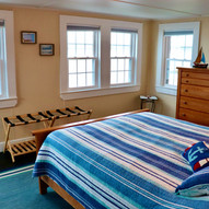 Master Bedroom with Views of the Water