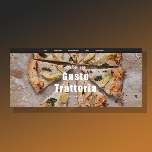 Gutso Pizzaria