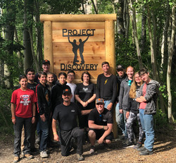 Project Discover Group