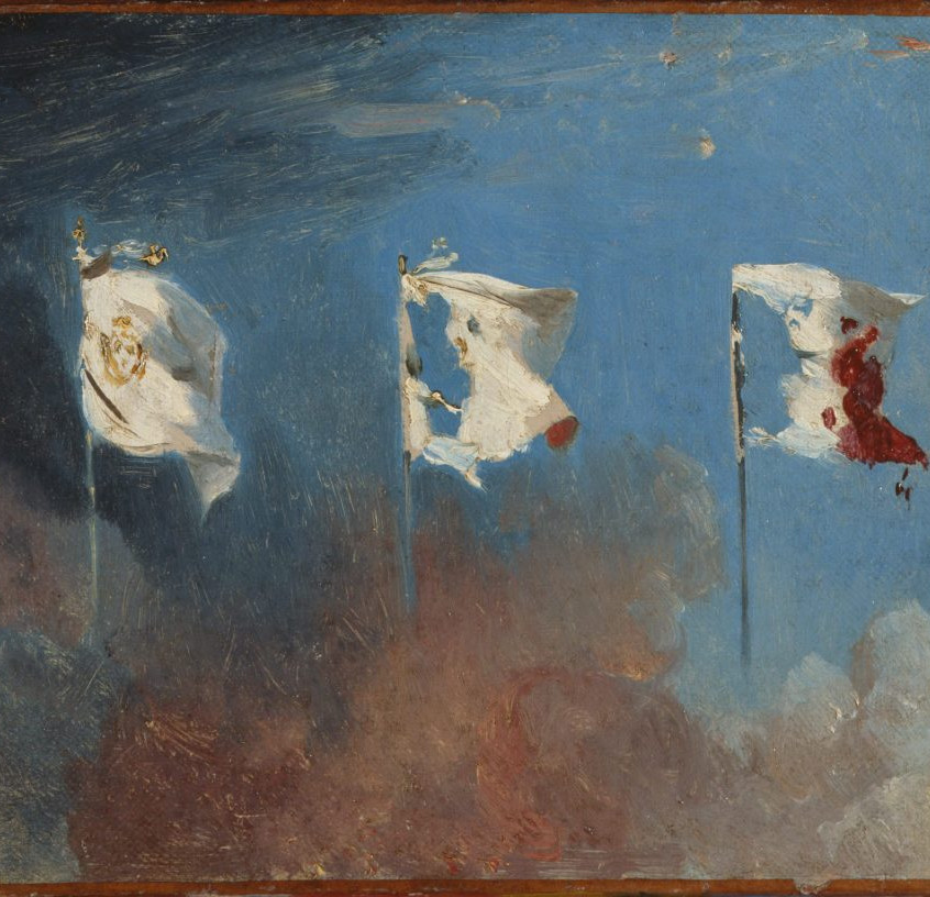 Cogniet-les-drapeaux