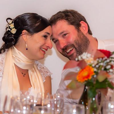 Mariage de Solène et Kévin