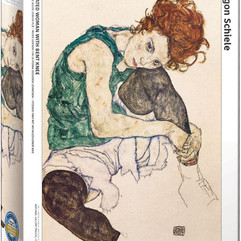 The Artists Wife_Egon Schiele.jpg