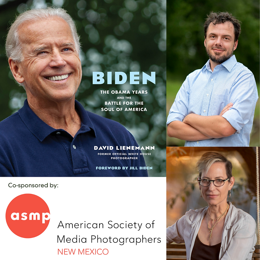 David Lienemann: Biden: The Obama Years and the Battle for the Soul of America