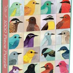 Avian Friends