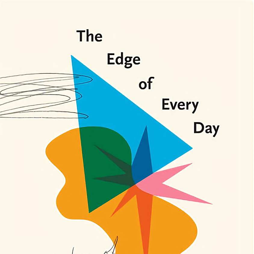 Marin Sardy, The Edge of Every Day: Sketches of Schizophrenia