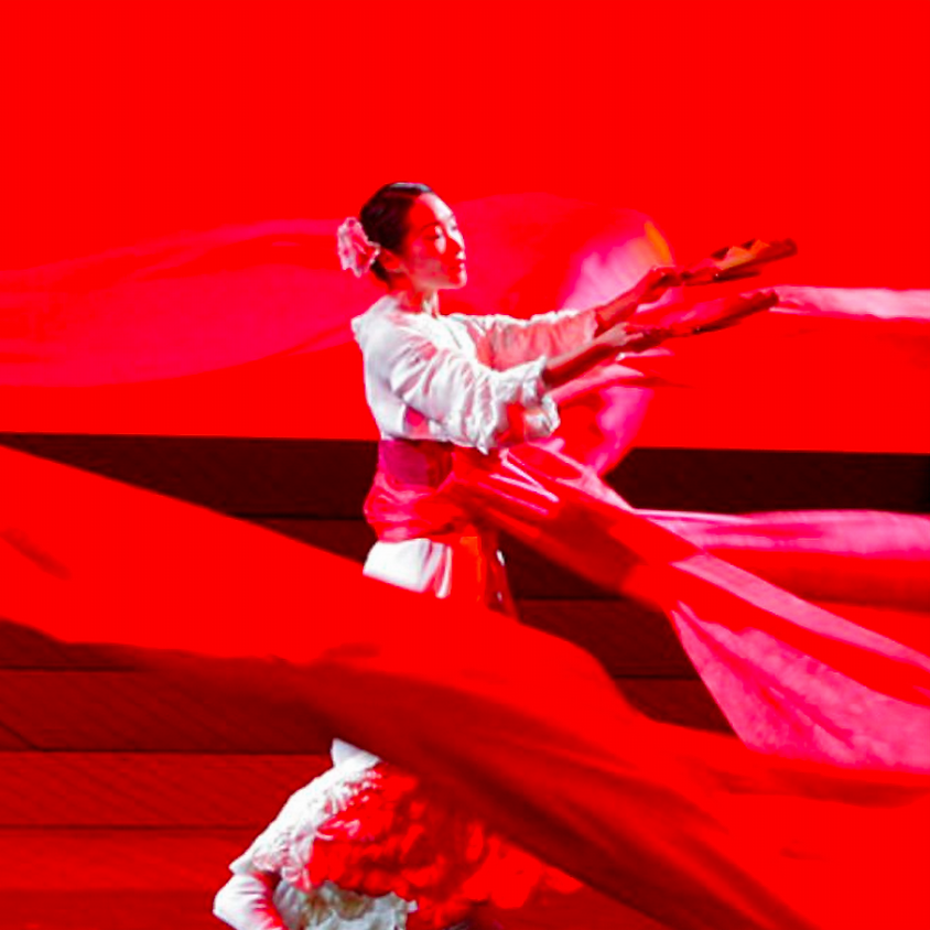 Opera Breakfast Series: Puccini's Madama Butterfly