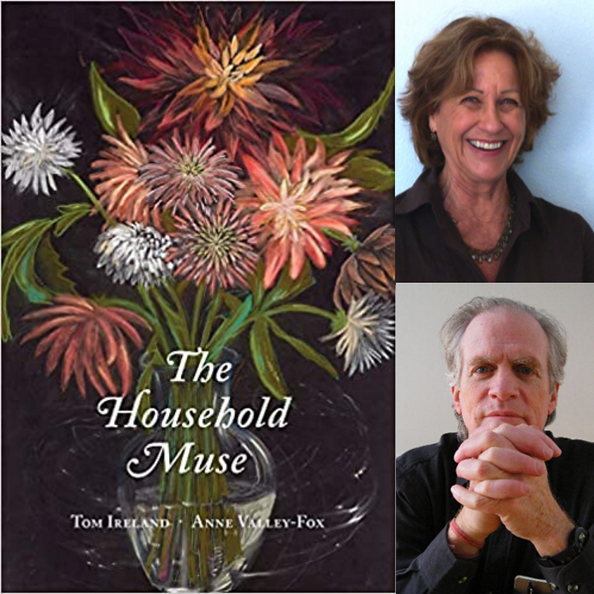 Anne Valley-Fox & Tom Ireland - The Household Muse
