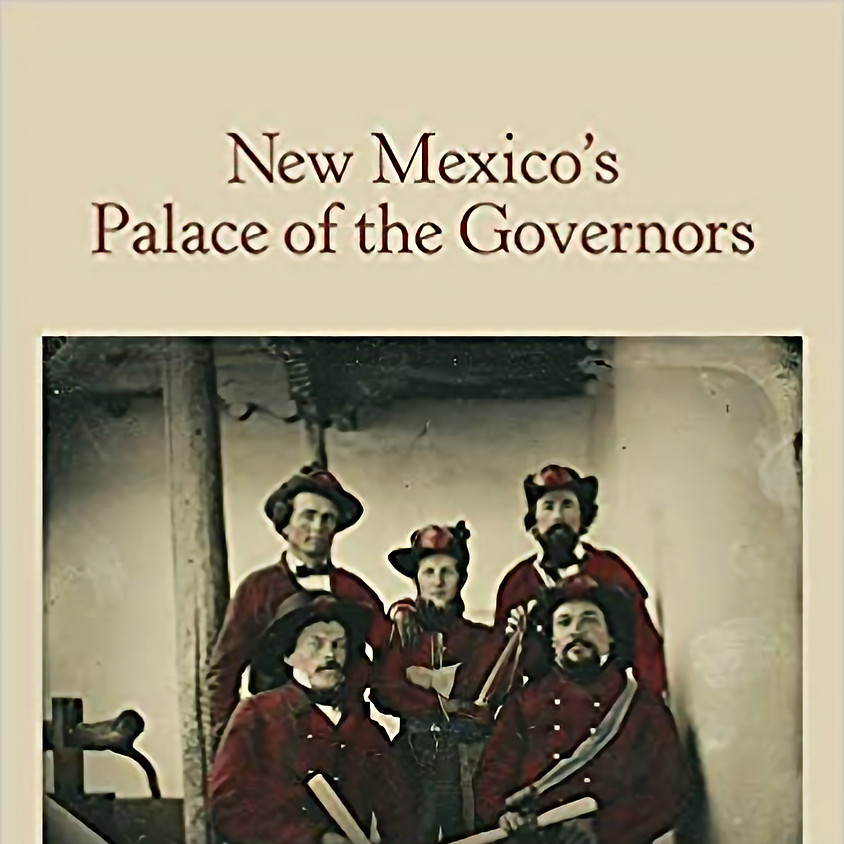 New Mexico's Palace of the Governors: Highlights from the Collections