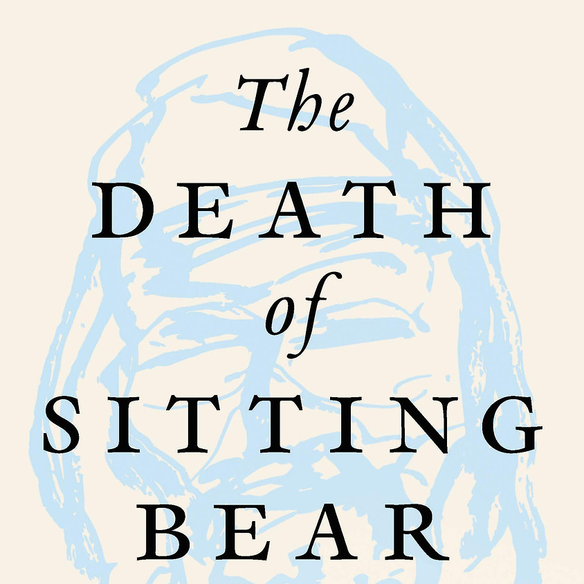 N. Scott Momaday *New Works of Poetry*, The Death of Sitting Bear