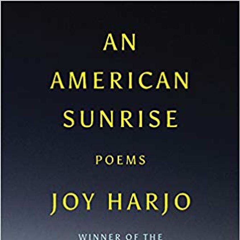Joy Harjo - US' First Native American Poet Laureate, An American Sunrise