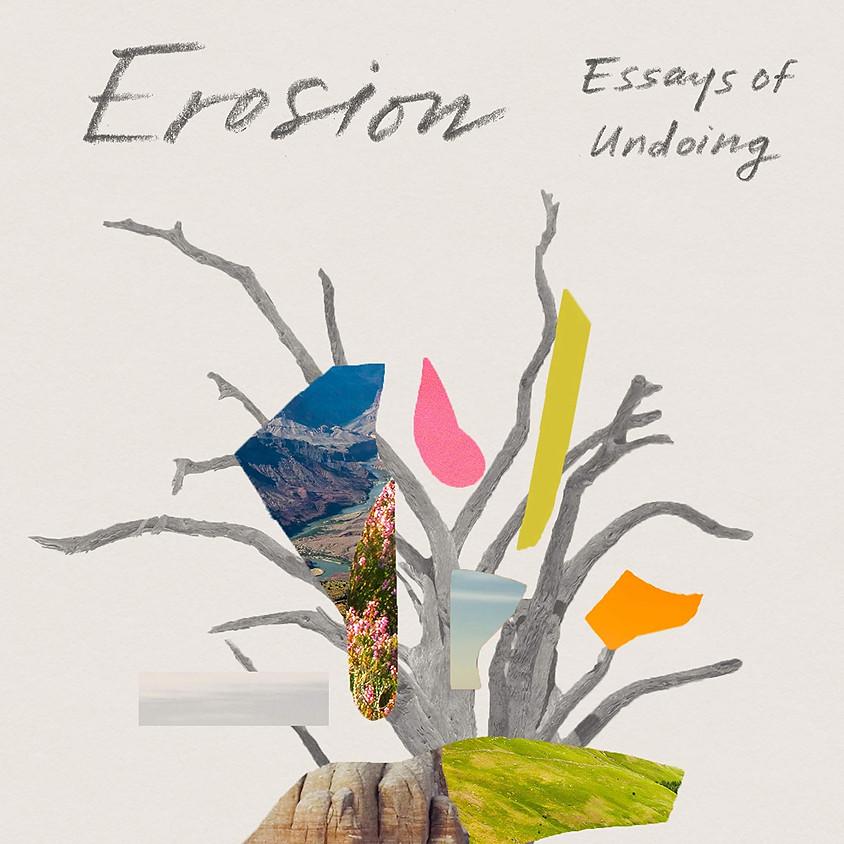 Terry Tempest Williams Erosion: Essays of Undoing