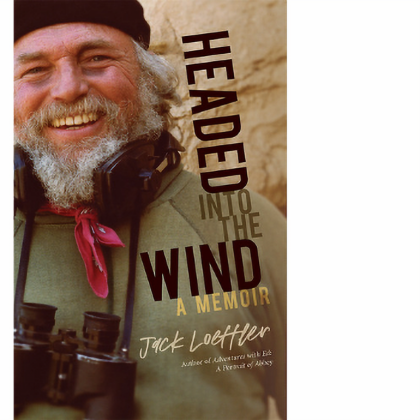 Jack Loeffler, Headed into the Wind