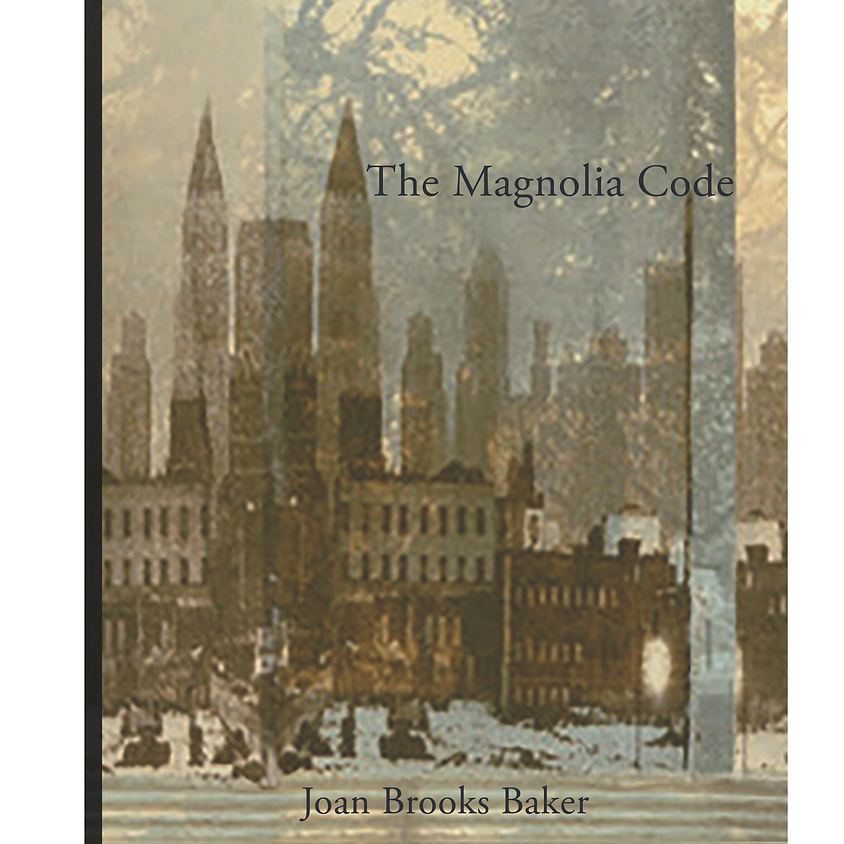 Joan Brooks Baker The Magnolia Code