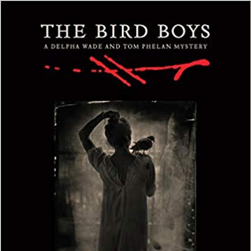 Lisa Sandlin, Bird Boys