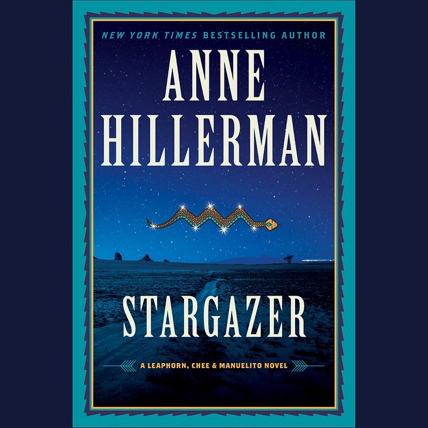 Anne Hillerman, Stargazer