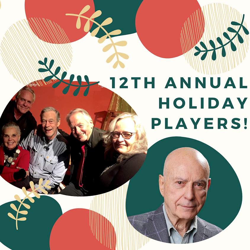 12th Annual Holiday Players