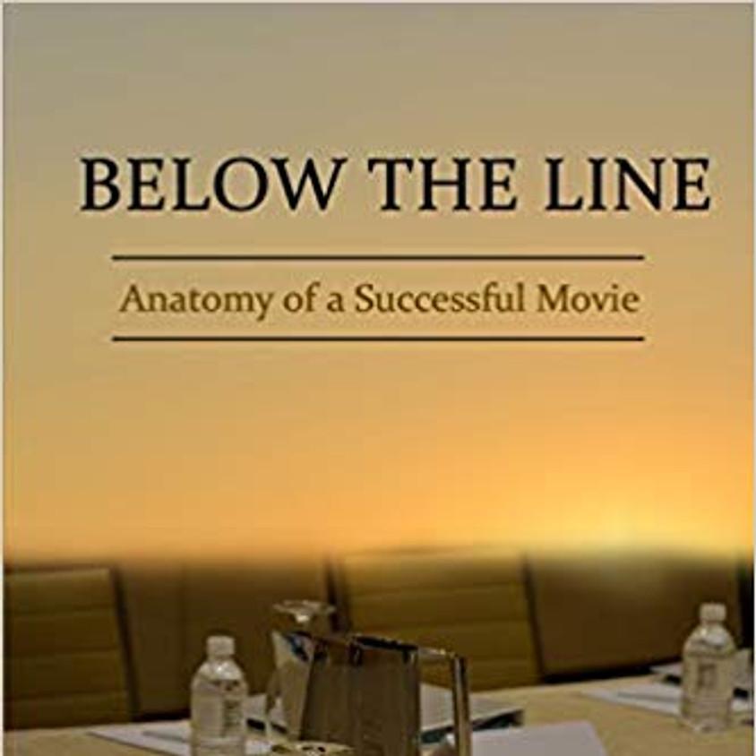 Meredith Jordan, Below the Line: Anatomy of a Successful Movie
